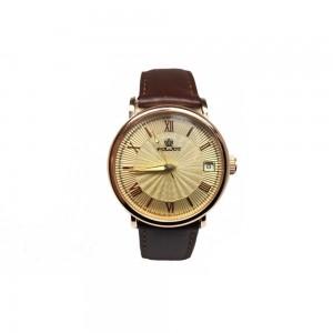 Золотые мужские часы 35Д