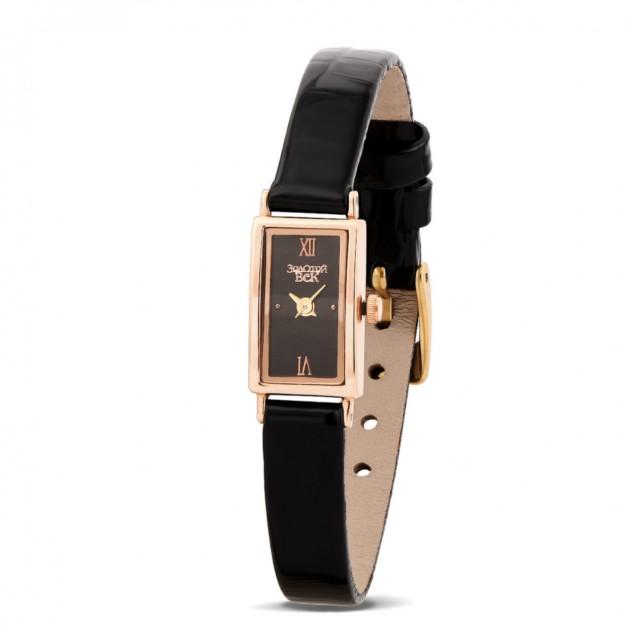 Золотые часы женские 9104-1