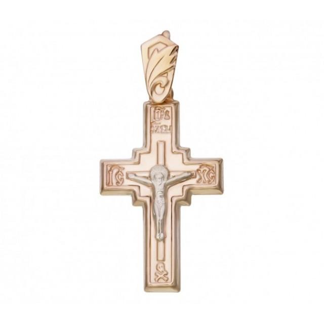 Золотой крест 222030