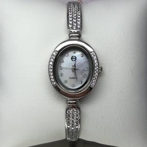 Серебряные часы женские 185р