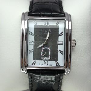 Серебряные часы мужские 24121-0