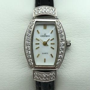 Серебряные часы женские 42