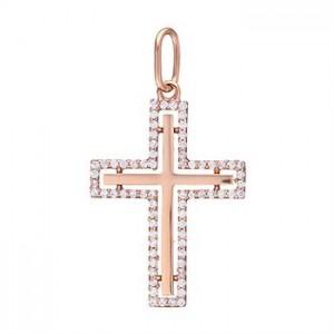 Золотой крестик 3105747101
