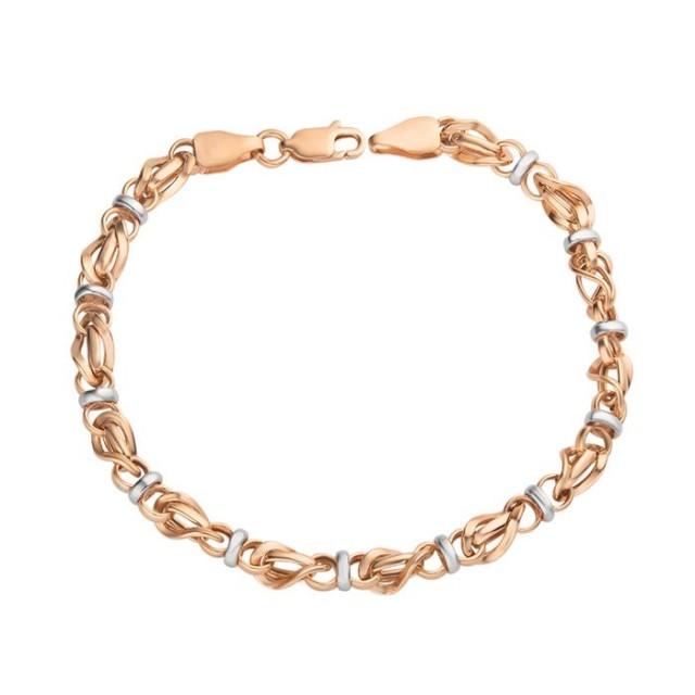 Золотой браслет  4206426112