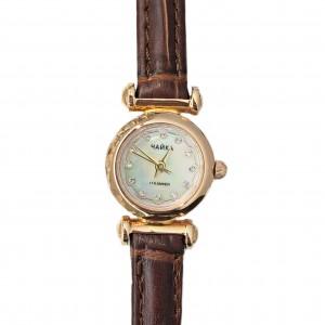 Золотые часы женские 117р