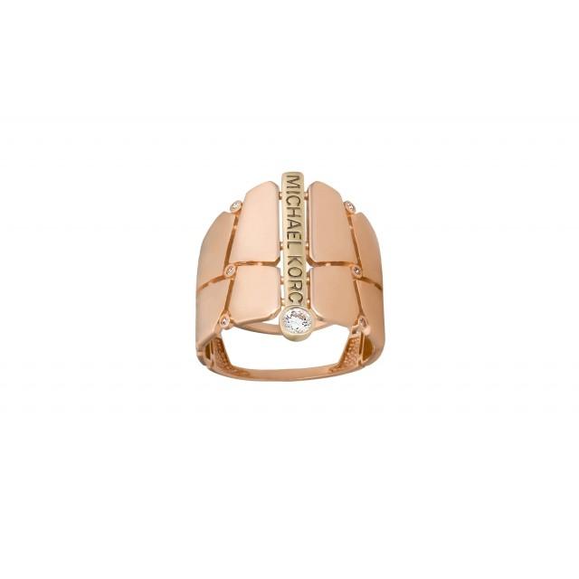 Золотое кольцо женское КВ2636