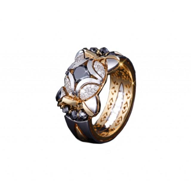 Золотая мужская печать 006012
