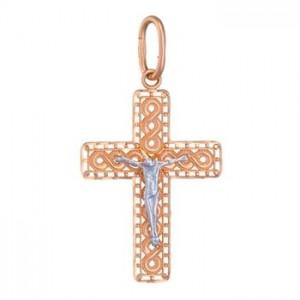 Золотой крестик 3006178112