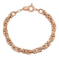 Золотой мужской браслет 4206710112