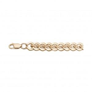 Золотой браслет женский 810104