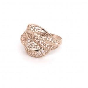 Золотое женское кольцо 1111849