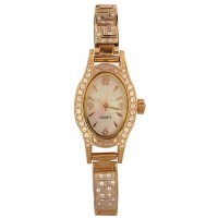 Золотые часы женские 1002-660