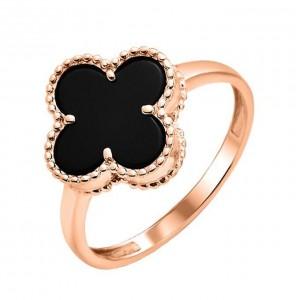 Золотое женское кольцо K123 Platon