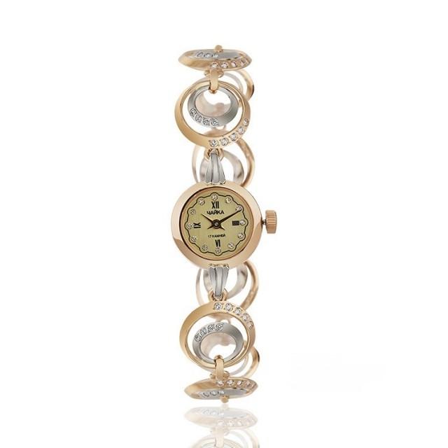 Золотые часы 134
