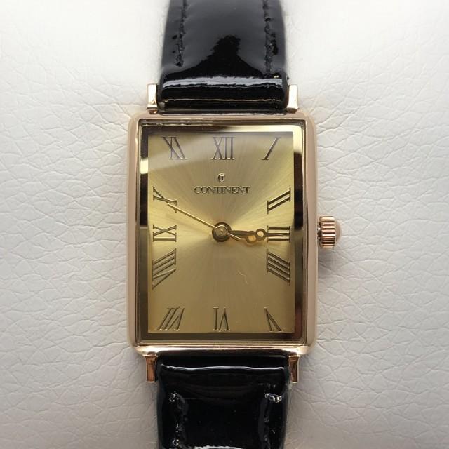 Золотые часы женские 112р