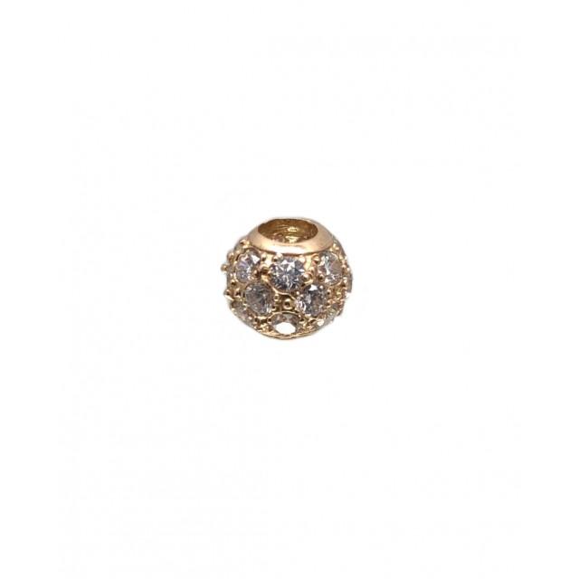 Золотой шарм 3029/035