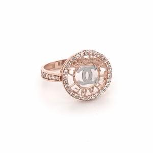 Золотое женское кольцо 1121907