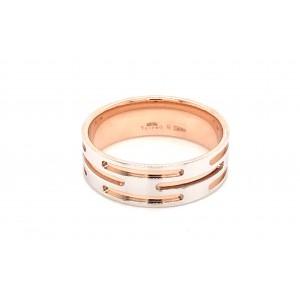 Золотое обручальное кольцо 4411909