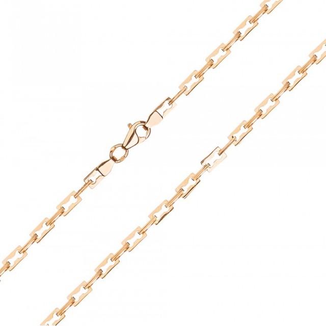 Золотая цепь Лезвие 35