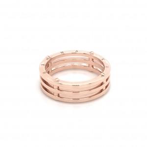 Золотое обручальное кольцо 4112070