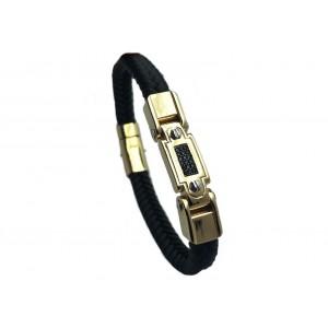Золотой браслет 4216767112 фото
