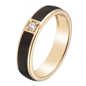 Золотое обручальное кольцо 110319420301