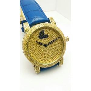 Золотые часы женские 06-111