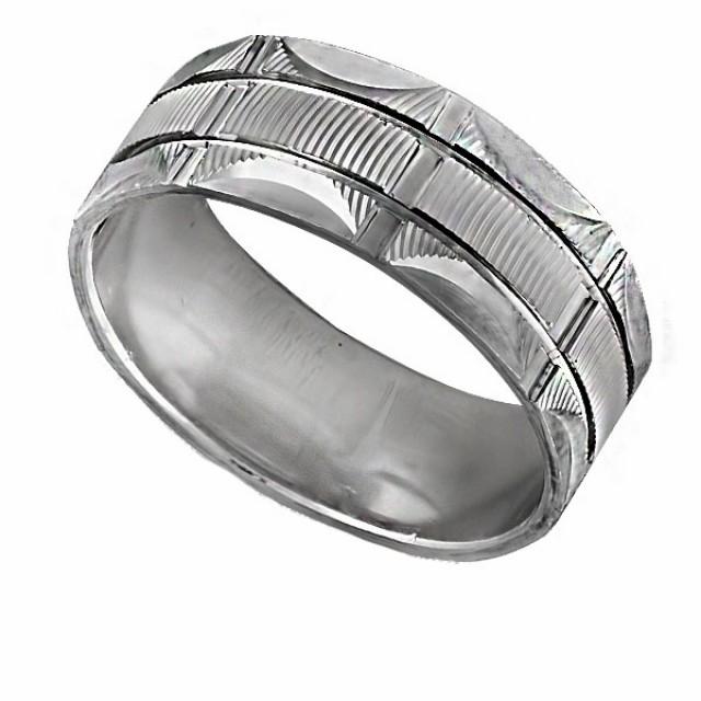 Золотое обручальное кольцо К9002