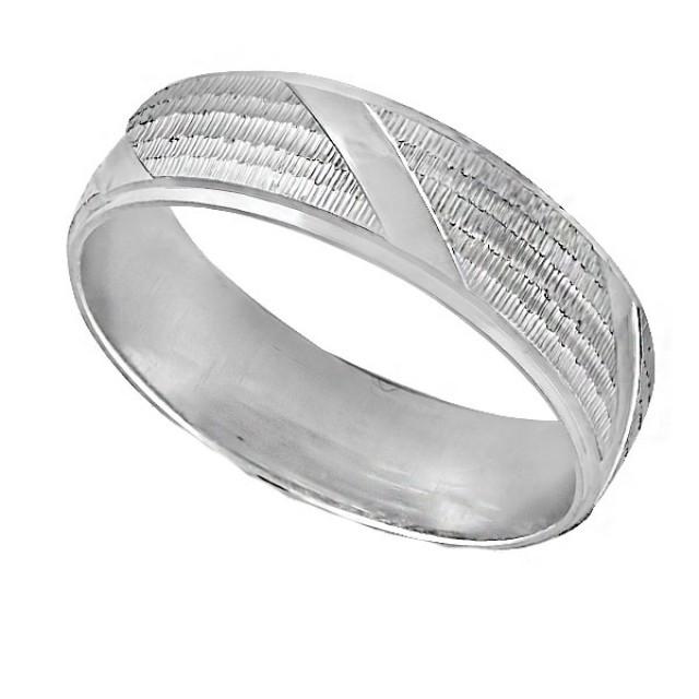Золотое обручальное кольцо К9005