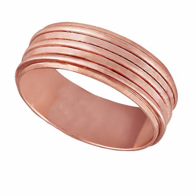 Золотое обручальное кольцо К123 фото