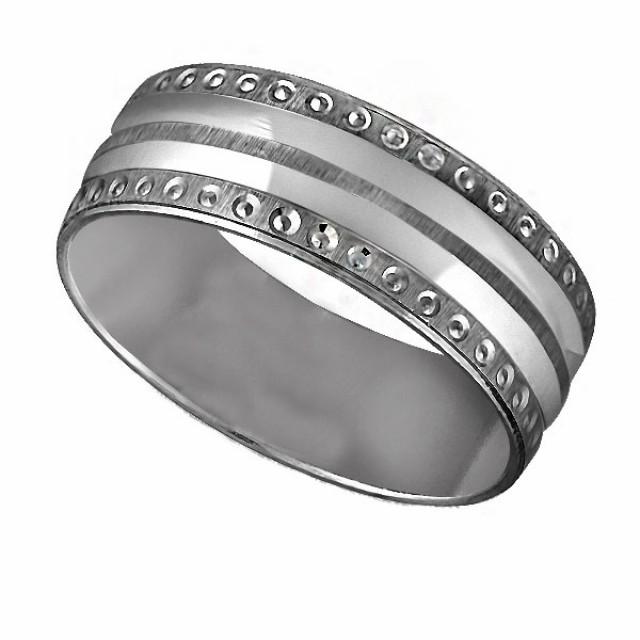 Золотое обручальное кольцо К9049