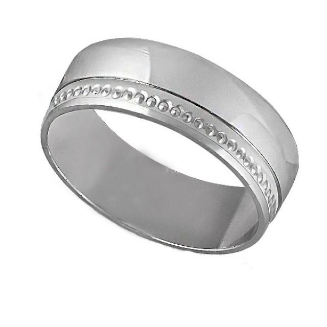 Золотое обручальное кольцо К9022 фото