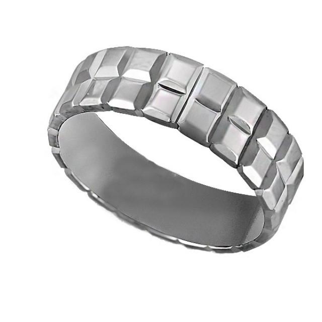Золотое обручальное кольцо К9051