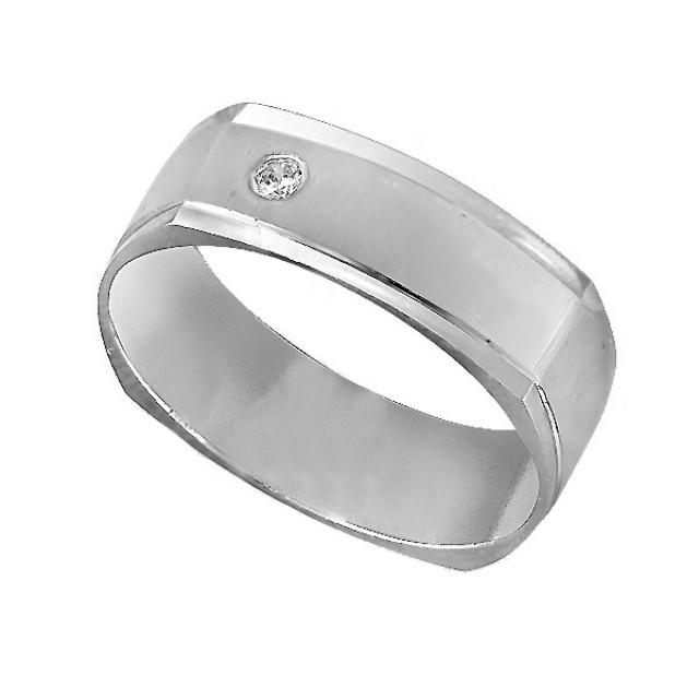 Золотое обручальное кольцо К9216
