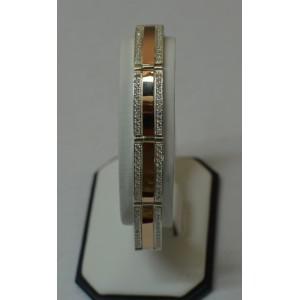 Серебряный браслет 1005