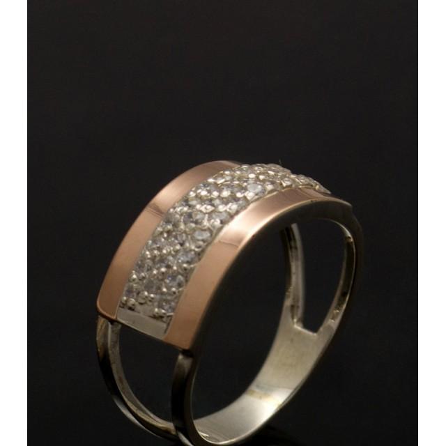 Серебряное кольцо 1029к