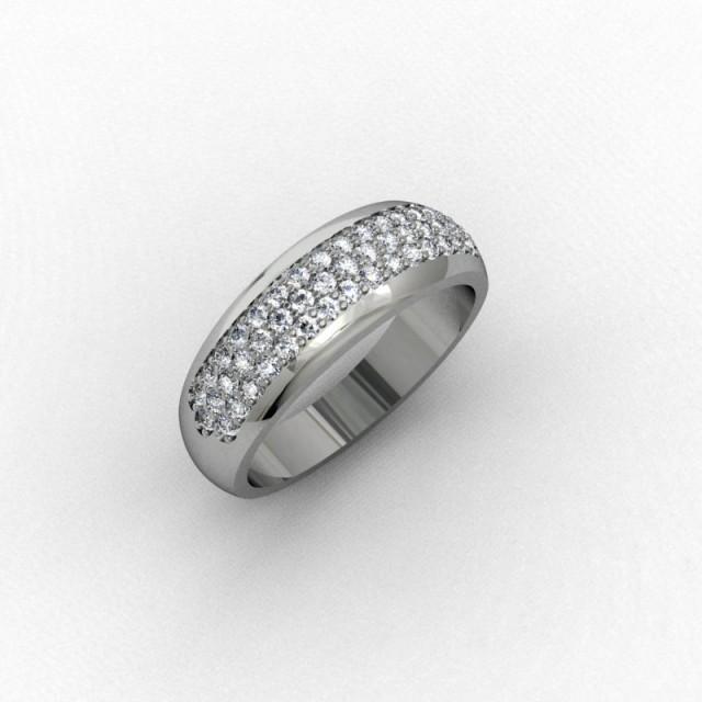 Серебряное кольцо 9620028