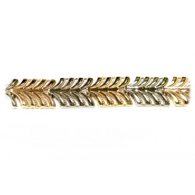 Золотой браслет 01-083