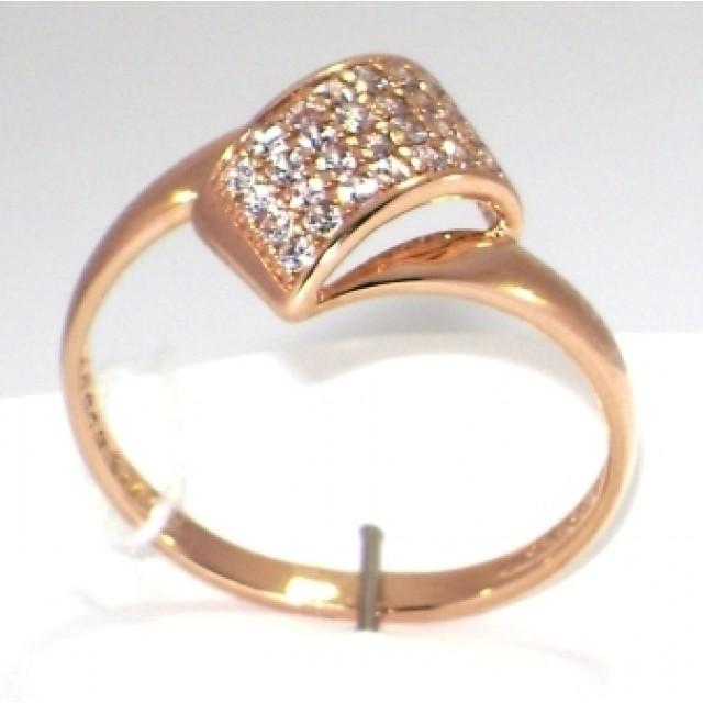 Золотое кольцо КВ 2040 ЮЭ