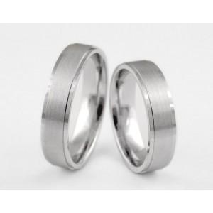 Золотое обручальное кольцо 1-127 euro