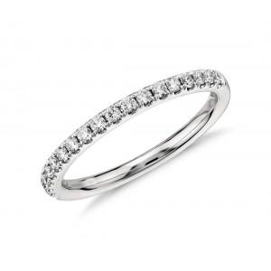 Золотое кольцо с бриллиантами 1-5