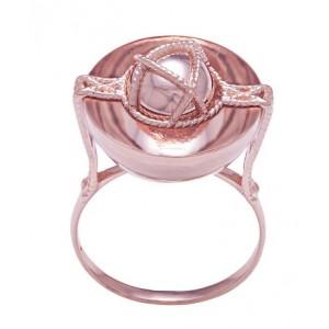 Золотое кольцо 310266