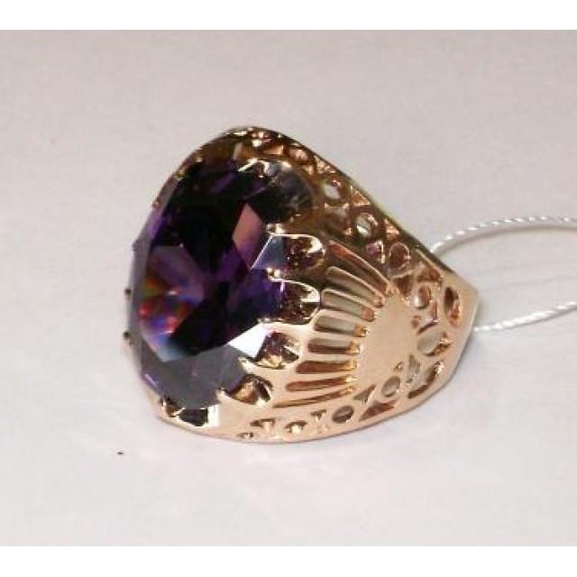 Золотое кольцо 1102010