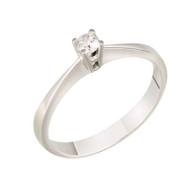 Золотое кольцо 1190662sv фото