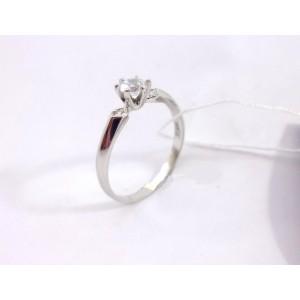 Золотое кольцо для помолвки 200540grand