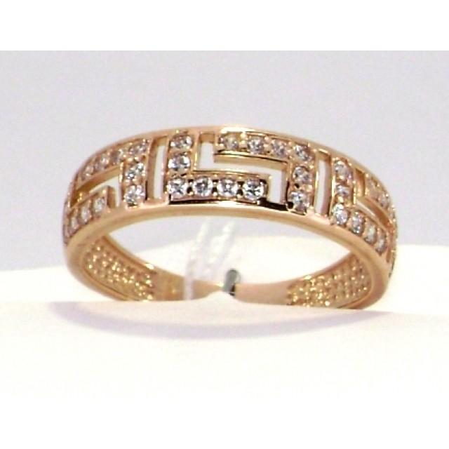 Золотое кольцо КВ 2048 ЮЭ