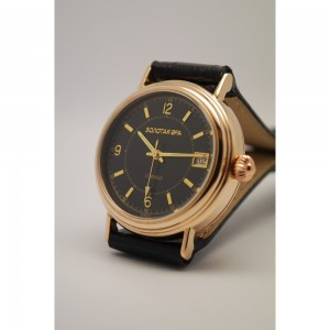 Золотые часы мужские 20GE