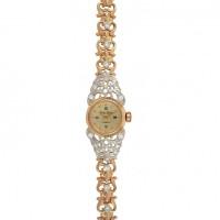 Золотые часы женские 250-133