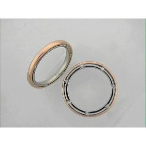 Золотое обручальное кольцо 3021312