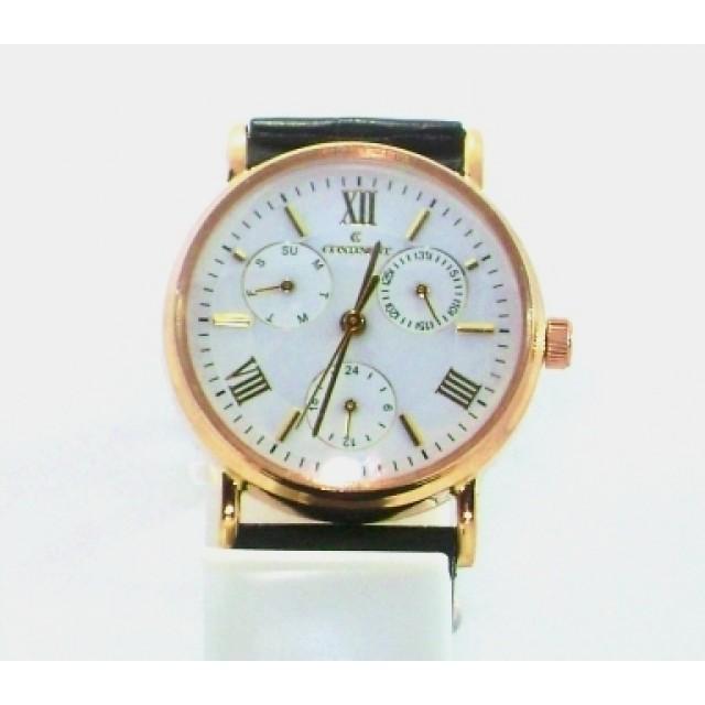 Золотые часы мужские 35О